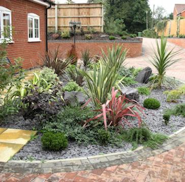 Greenvale Landscaping Contact us